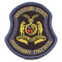 Missouri State Highway Patrol, Missouri