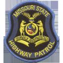 Missouri State Highway Patrol, Missouri