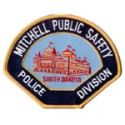 Mitchell Department of Public Safety, South Dakota