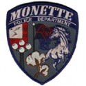 Monette Police Department, Arkansas