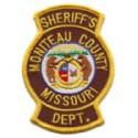 Moniteau County Sheriff's Department, Missouri