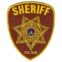 Monroe County Sheriff's Office, Pennsylvania
