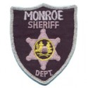 Monroe County Sheriff's Office, West Virginia