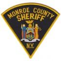 Monroe County Sheriff's Office, New York