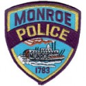 Monroe Police Department, Louisiana