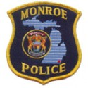 Monroe Police Department, Michigan