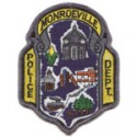 Monroeville Police Department, Alabama
