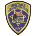 Montana Highway Patrol, Montana