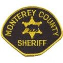 Monterey County Sheriff's Department, California