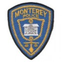 Monterey Police Department, California