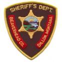 Beaverhead County Sheriff's Department, Montana