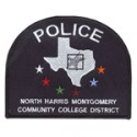 North Harris Montgomery Community College District Police Department, Texas