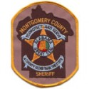 Montgomery County Sheriff's Office, Alabama