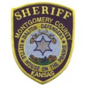 Montgomery County Sheriff's Office, Kansas