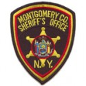 Montgomery County Sheriff's Office, New York