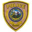 Beckley Police Department, West Virginia