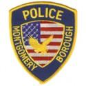 Montgomery Borough Police Department, Pennsylvania