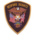 Bedford Heights Police Department, Ohio