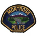 Montrose Police Department, Colorado