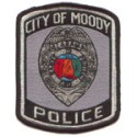 Moody Police Department, Alabama