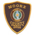 Moore County Sheriff's Office, Texas