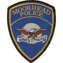 Moorhead Police Department, Minnesota