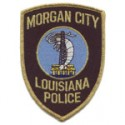 Morgan City Police Department, Louisiana
