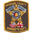 Morgan County Sheriff's Department, Alabama