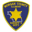 Morgan County Sheriff's Department, Illinois