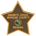 Morgan County Sheriff's Department, Indiana