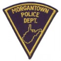Morgantown Police Department, West Virginia