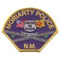 Moriarty Police Department, New Mexico