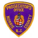 Morris County Prosecutor's Office, New Jersey