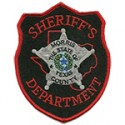 Morris County Sheriff's Department, Texas