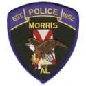Morris Police Department, Alabama