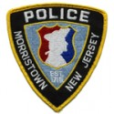 Morristown Police Department, New Jersey