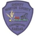 Morton County Sheriff's Office, Kansas