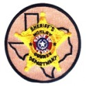 Motley County Sheriff's Department, Texas