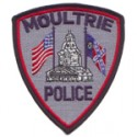 Moultrie Police Department, Georgia