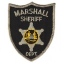 Marshall County Sheriff's Office, West Virginia