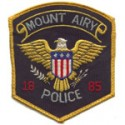 Mount Airy Police Department, North Carolina
