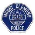 Mount Clemens Police Department, Michigan