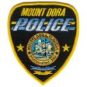 Mount Dora Police Department, Florida