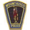Mount Kisco Police Department, New York