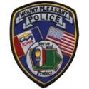 Mount Pleasant Police Department, Iowa
