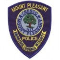 Mount Pleasant Police Department, South Carolina
