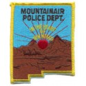 Mountainair Police Department, New Mexico