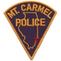 Mt. Carmel Police Department, Illinois