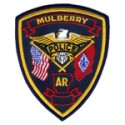 Mulberry Police Department, Arkansas