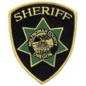 Multnomah County Sheriff's Office, Oregon